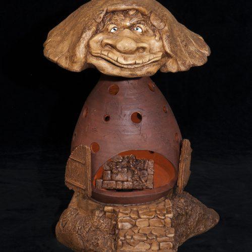 LAMPE ESCALIER