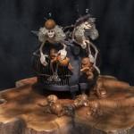 gnokos bergers d'escarphants